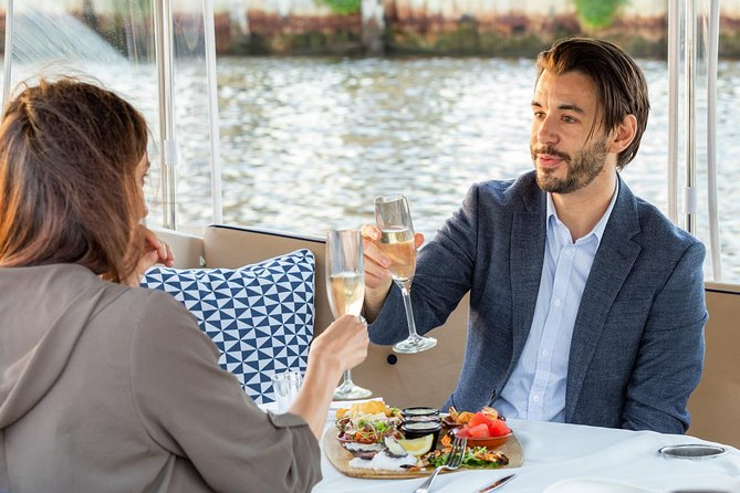 Private Romantic Melbourne Dinner Cruise For 2 - Attractions Melbourne